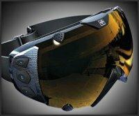 Революционные спортивные очки с GPS приёмником