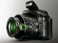 Современная цифровая фототехника