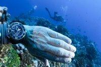 Часы для глубоководного погружения